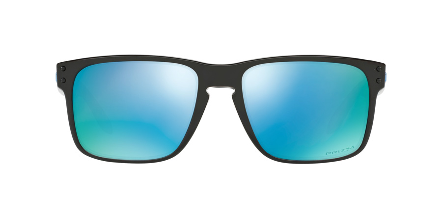 Oakley Holbrook 9102 Blank sort C1 57mm Polariserte