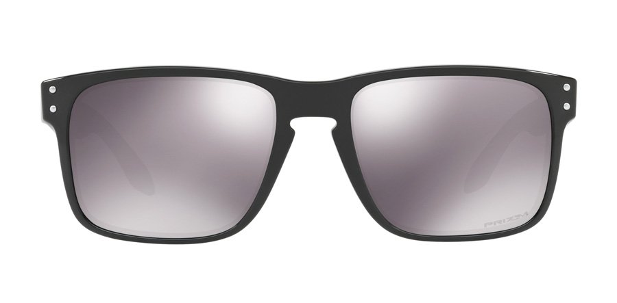 Oakley Holbrook OO9102-E1 Polished Black 57mm