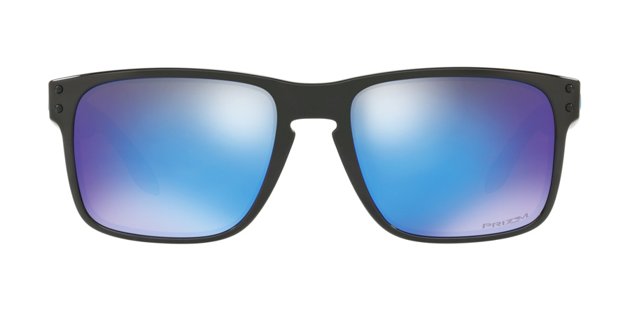 Oakley Holbrook OO9102 Blank sort F5 55mm