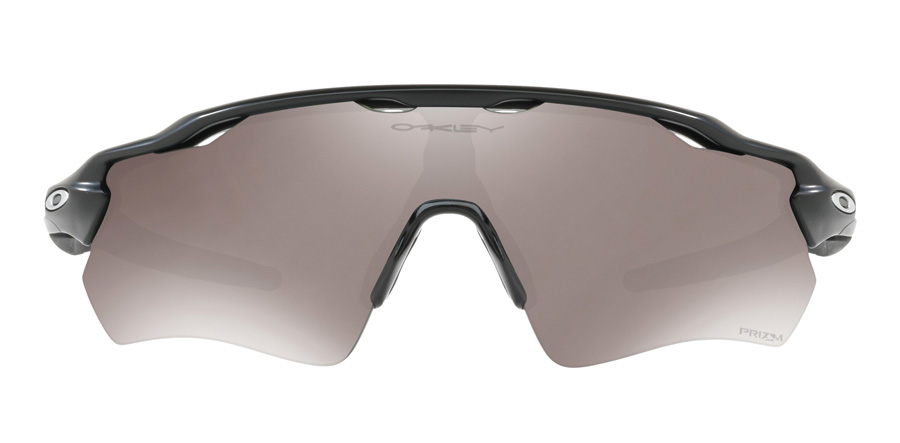 Oakley Radar Ev Path OO9208 Matt sort 51 38mm Polariserte