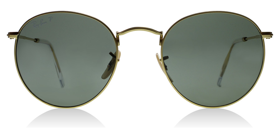 Ray-Ban RB3447 Gull 112/58 50mm Polariserte