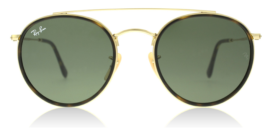 Ray-Ban RB3647N Gull 001 51mm