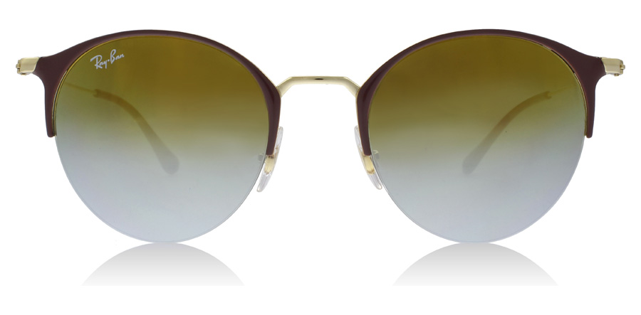 Ray-Ban RB3578 Gull topp turteldue 9011A7 50mm