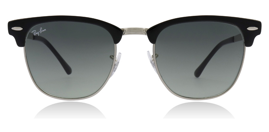 Ray-Ban RB3716 Sølv / sort 900471 51mm