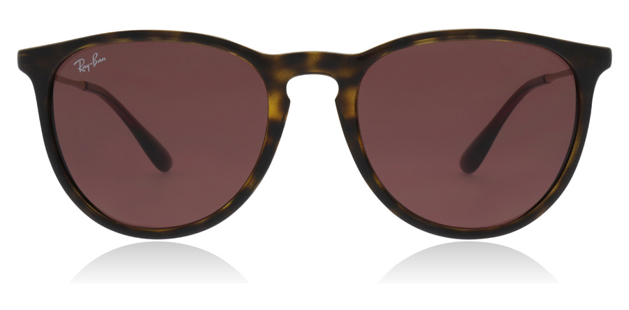 Ray-Ban Erika RB4171 Havana / Bronze 639175 54mm