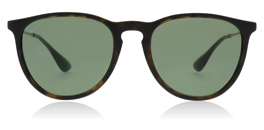 Ray-Ban Erika RB4171 Havana / Classic 6393/2 54mm