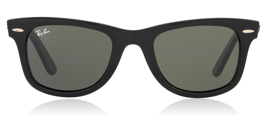 Ray-Ban Original Wayfarer Classic RB2140 Black W3384 50mm