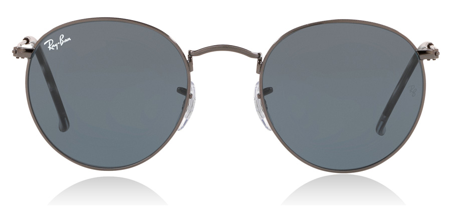 Ray-Ban RB3447 Grey 9171R5 50mm
