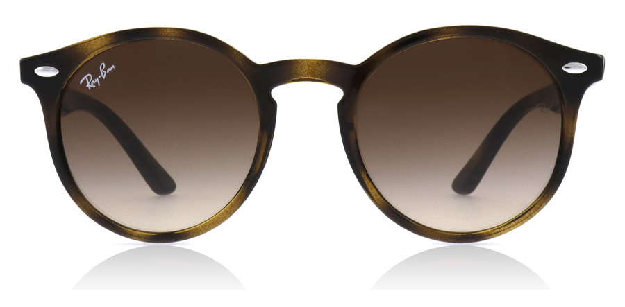 Ray-Ban Junior RJ9064S Age 8-12 Years Blank havana 152/13 44mm