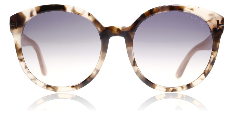 Tom Ford Phillipa FT0503 Rosa havana 56B 55mm