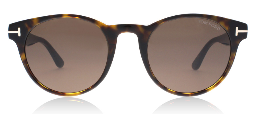Tom Ford FT0522 Havana 52E 51mm