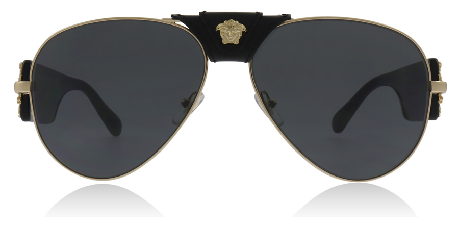 Versace VE2150Q Gold 100287 62mm