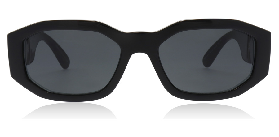 Versace VE4361 Black GB1/87 53mm