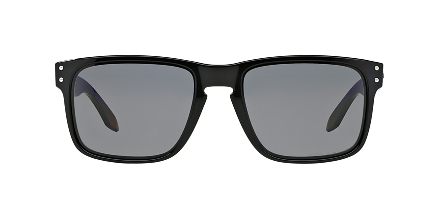 Oakley Holbrook 9102 Blank sort 2 57mm