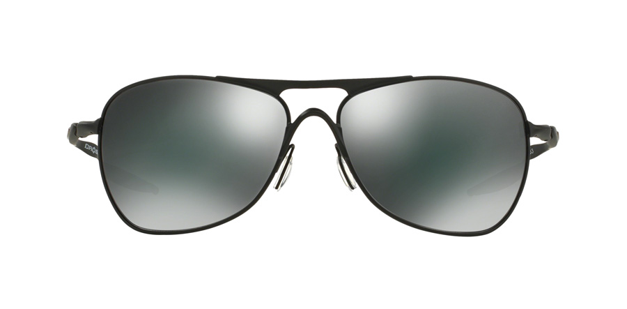Oakley Crosshair OO4060-03 Matte Black 61mm