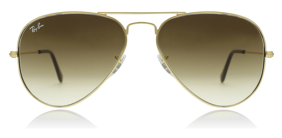 Ray-Ban RB3025 Gull 001/51 58mm