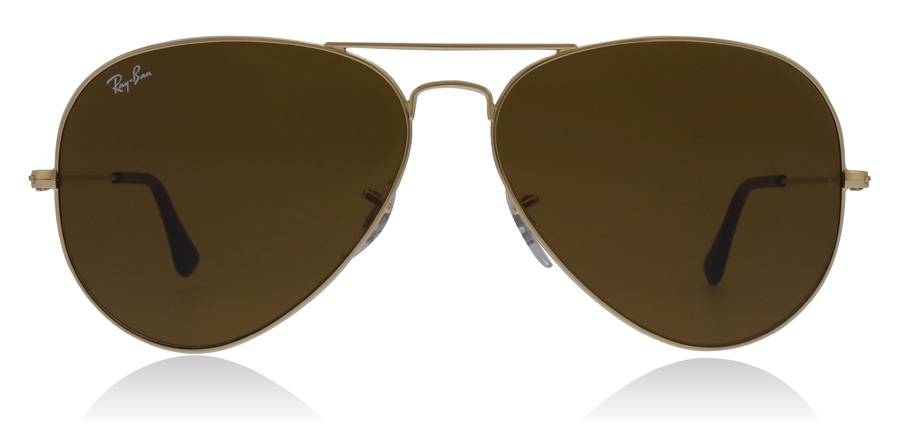 Ray-Ban RB3025 Gull 001/33 55mm