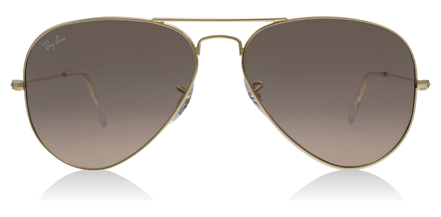 Ray-Ban RB3025 Rosa 001/3E 58mm