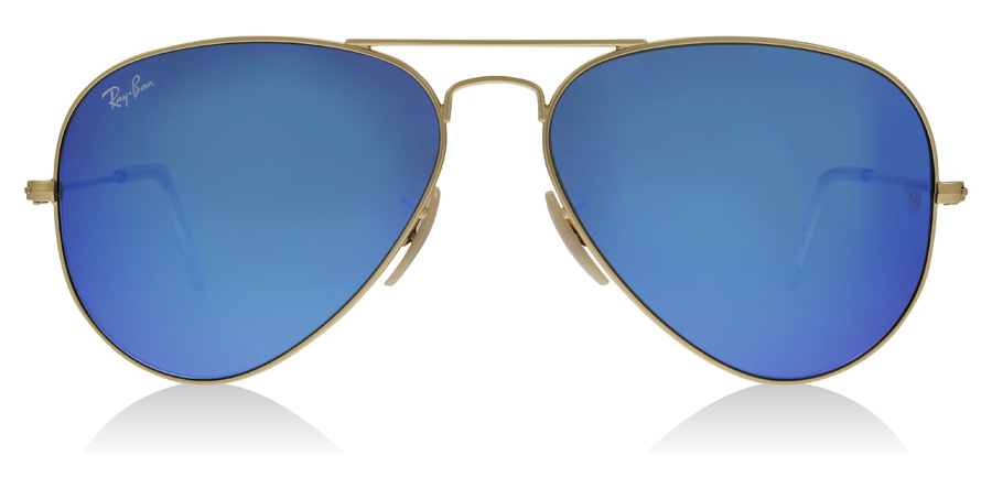 Ray-Ban RB3025 Matt gull 112/17 55mm