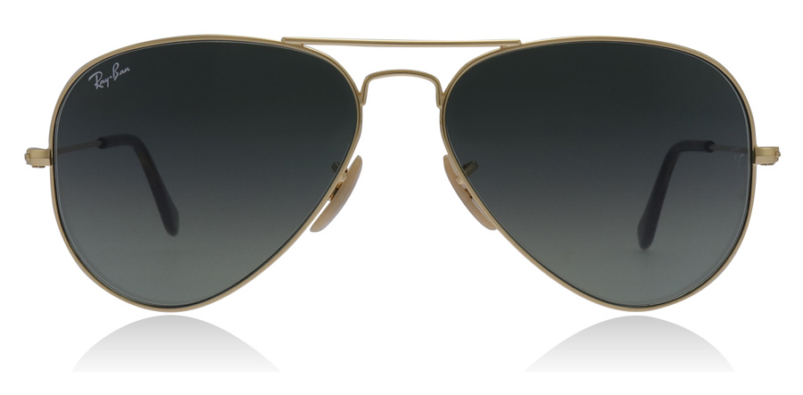 Ray-Ban RB3025 Gull / tortoise 181/71 62mm