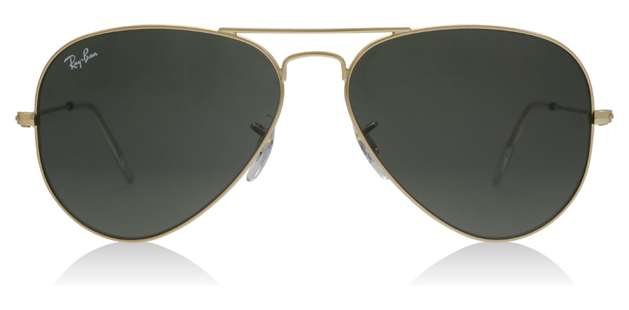 Ray-Ban Aviator RB3025 Gull L0205 58mm