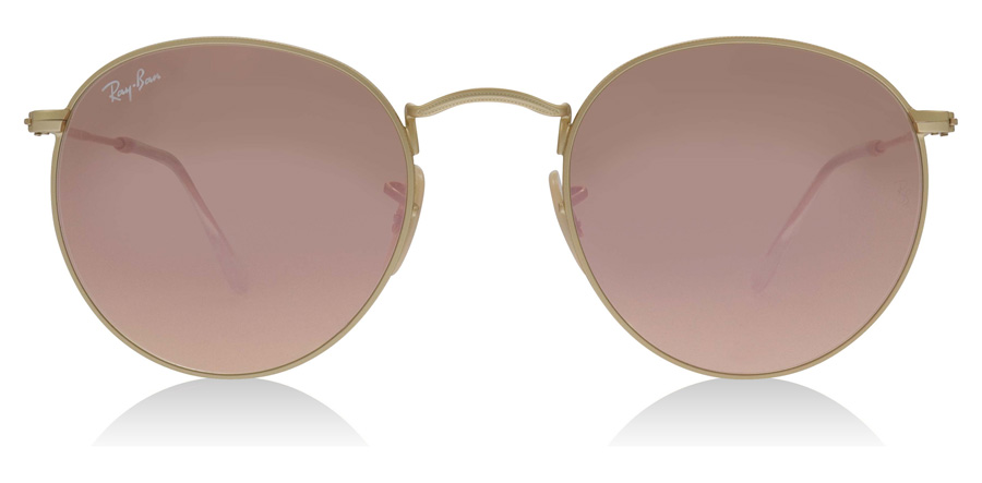 Ray-Ban RB3447 Matt gull 112/Z2 50mm