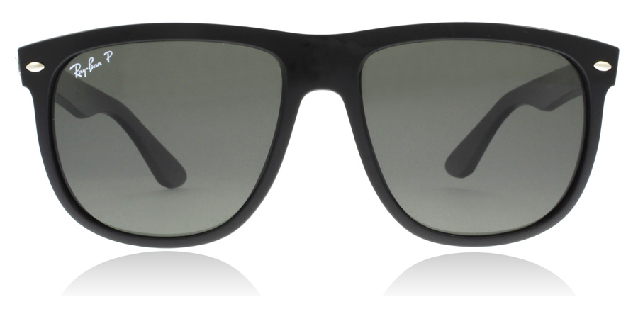 Ray-Ban RB4147 Sort 601/58 56mm Polariserte