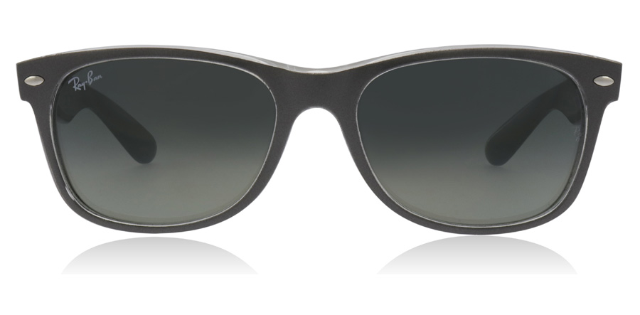 Ray-Ban RB2132 Grå 614371 52mm