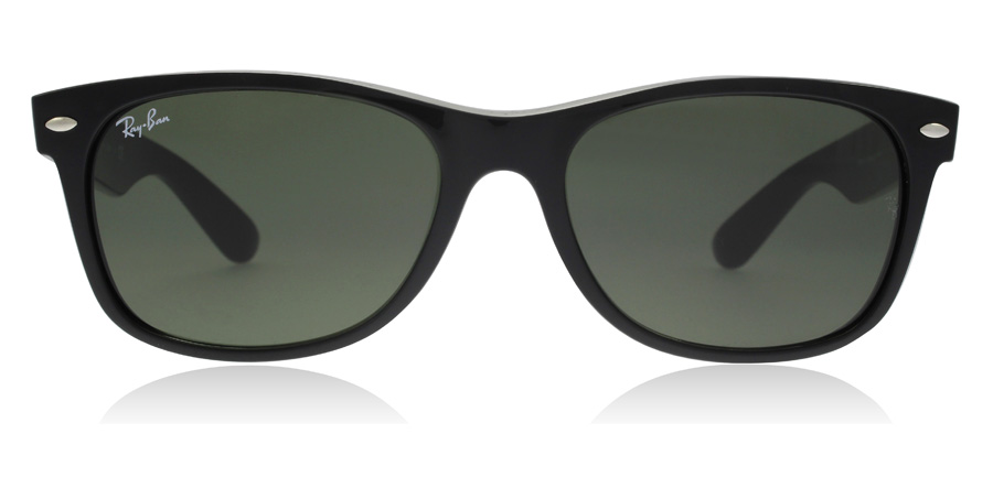 Ray-Ban RB2132 Sort 901L 55mm