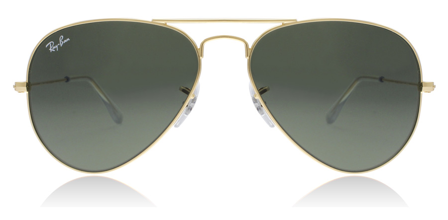Ray-Ban Aviator RB3025 Gull W3234 55mm