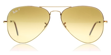 Ray-Ban RB3025 Gull