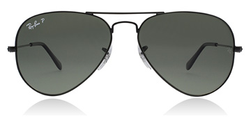 Ray-Ban RB3025 Sort