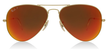 Ray-Ban RB3025 Matt gull