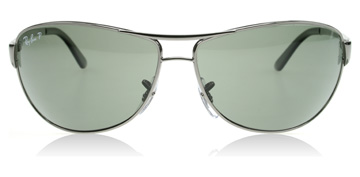 Ray-Ban 3342 Warrior